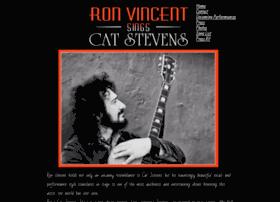 Ronvincentsingscatstevens.com thumbnail