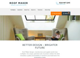 Roof-maker.co.uk thumbnail
