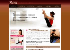 Room-rosette.com thumbnail