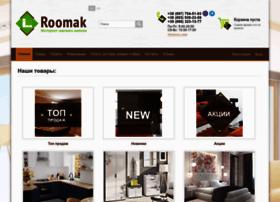 Roomak.com.ua thumbnail