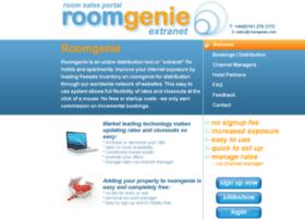 Roomgenie.com thumbnail