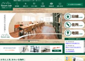 Roomlab.jp thumbnail