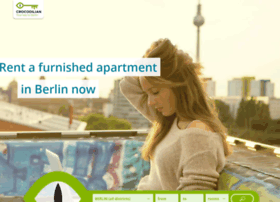 Rooms-in-berlin.com thumbnail