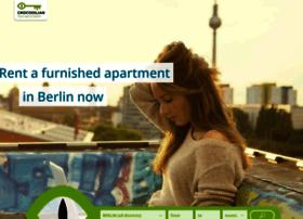 Rooms-in-berlin.com thumbnail
