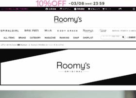 Roomys.jp thumbnail
