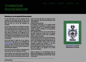 Roosenboom.info thumbnail