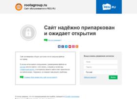 Rootagroup.ru thumbnail
