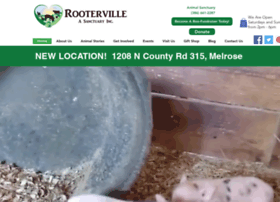 Rooterville.org thumbnail