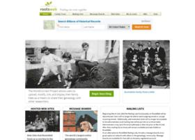 Rootsweb.ancestry.com thumbnail