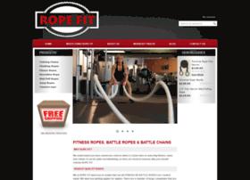 Ropefit.net thumbnail