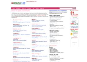 Ropromo.net thumbnail