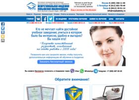 Rosakademy.ru thumbnail