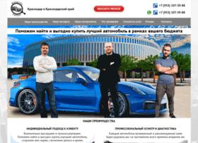 Rosautoexpert.ru thumbnail