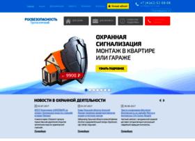 Rosbez-amur.ru thumbnail