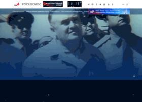 Roscosmos.ru thumbnail