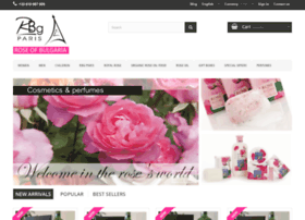Rose-of-bulgaria.com thumbnail