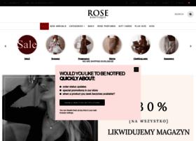 Roseboutique.pl thumbnail