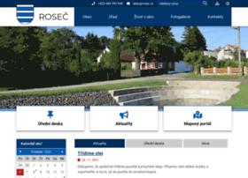 Rosec.cz thumbnail