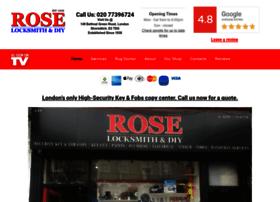 Rosediy.co.uk thumbnail