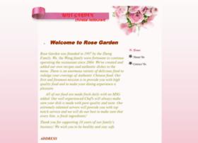 Rosegardenfoods.net thumbnail