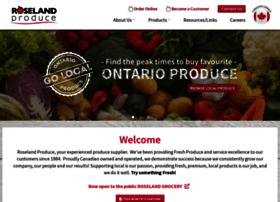 Roselandproduce.ca thumbnail