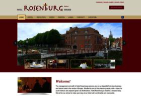 Rosenburg.be thumbnail