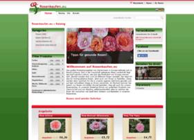 Rosenkaufen.eu thumbnail