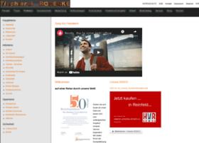 Rosenke.de thumbnail