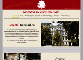 Rosental-immobilien.de thumbnail