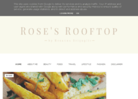 Rosesrooftop.co.uk thumbnail