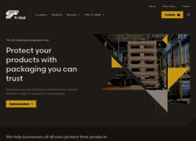 Rosewoodpackaging.co.uk thumbnail