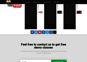 Roshanquran.com thumbnail