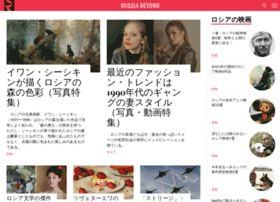Roshianow.jp thumbnail
