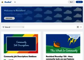 Rosie.land thumbnail
