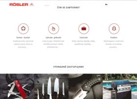 Rosler.cz thumbnail