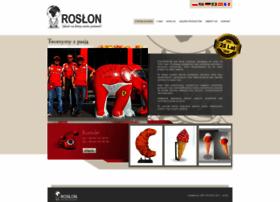 Roslon.pl thumbnail