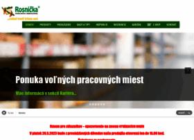 Rosnicka.sk thumbnail