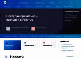 Rosnou.ru thumbnail