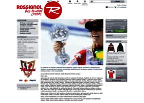 Rossi-shop.cz thumbnail