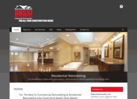 Rossiconstruction.net thumbnail