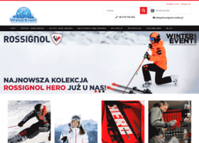 Rossignol-outlet.pl thumbnail