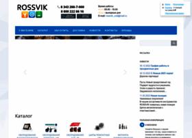 Rossvik-shop.ru thumbnail