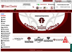 Rostov-na-donu.ostrov-sokrovisch.ru thumbnail