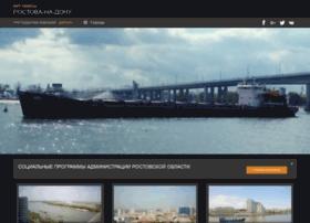 Rostovwebcam.ru thumbnail