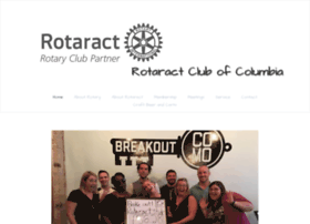 Rotaractofcolumbia.org thumbnail