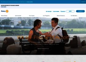Rotary.org thumbnail