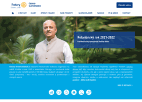 Rotary2240.org thumbnail