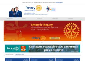 Rotary4420.org.br thumbnail