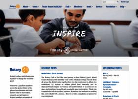 Rotary5340.org thumbnail