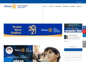 Rotarybeograd-starigrad.rs thumbnail
